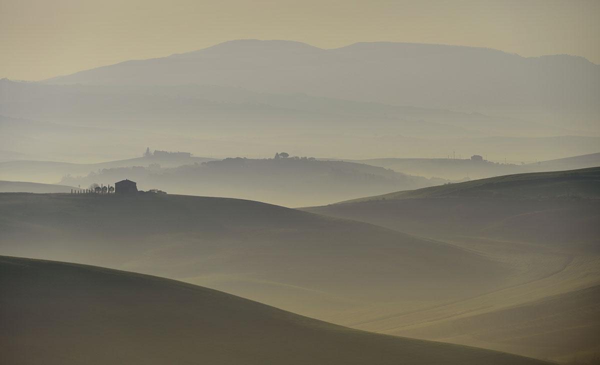 Italy - Tuscany m