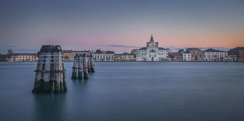 Chiesa delle Zitelle - Giudecca Venice