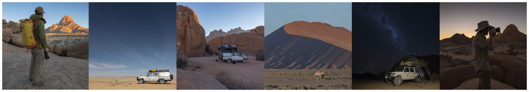 Namibia photos