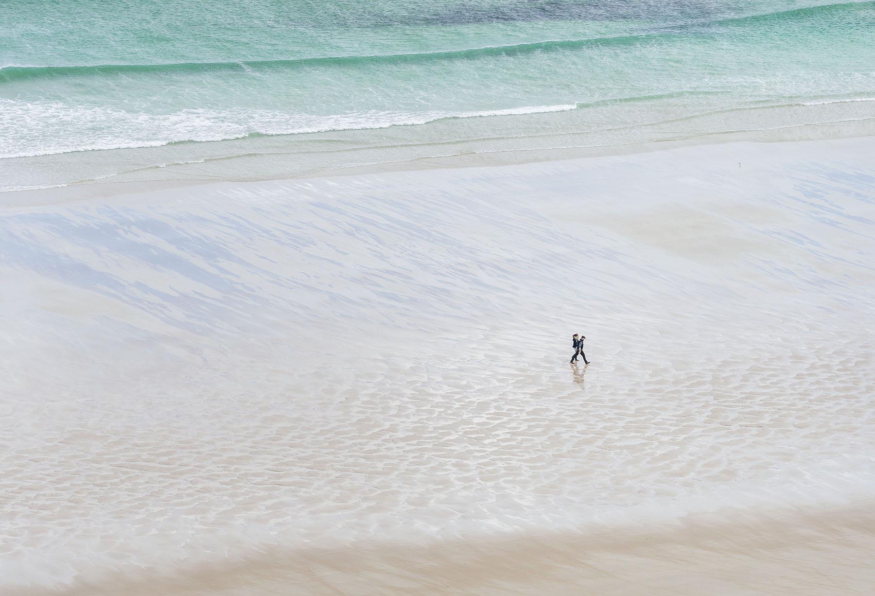 Sutherland Beach Scotland