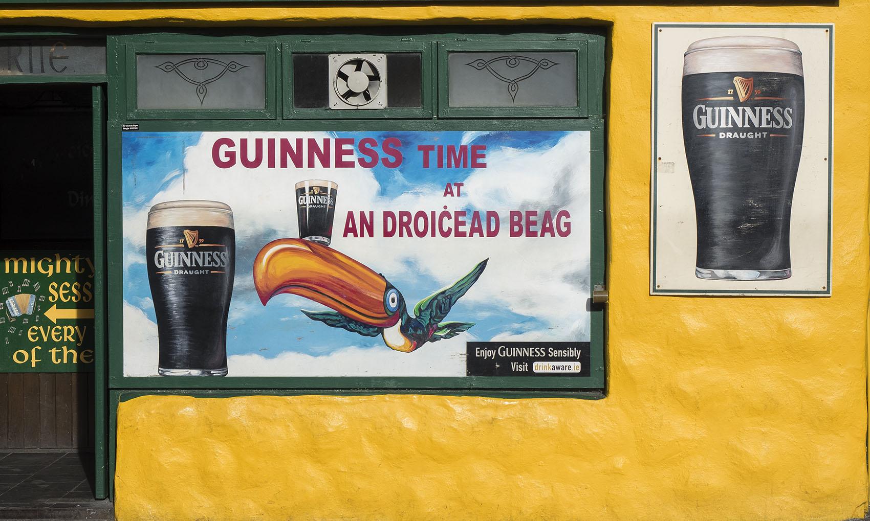 Guinness - Dingle