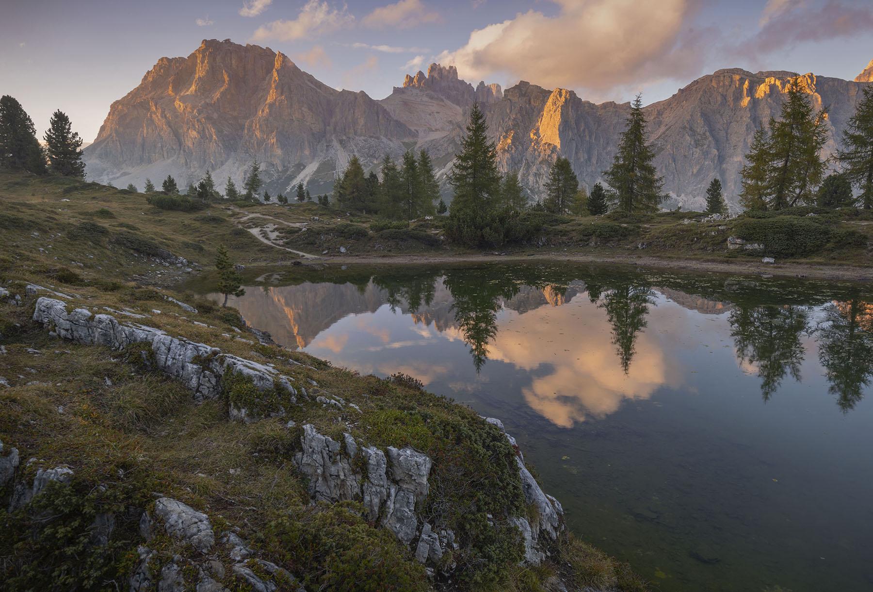 Lago di Limades
