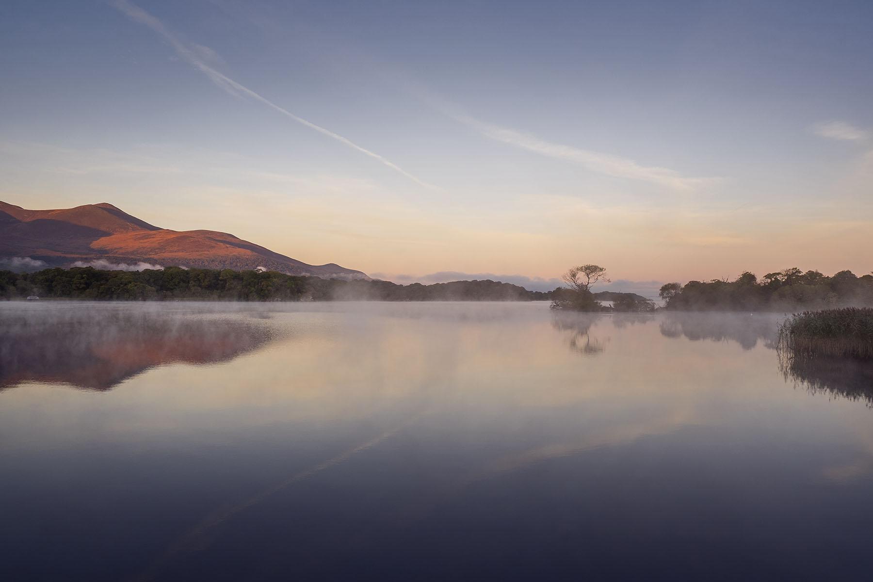 Lough-Leane Ireland