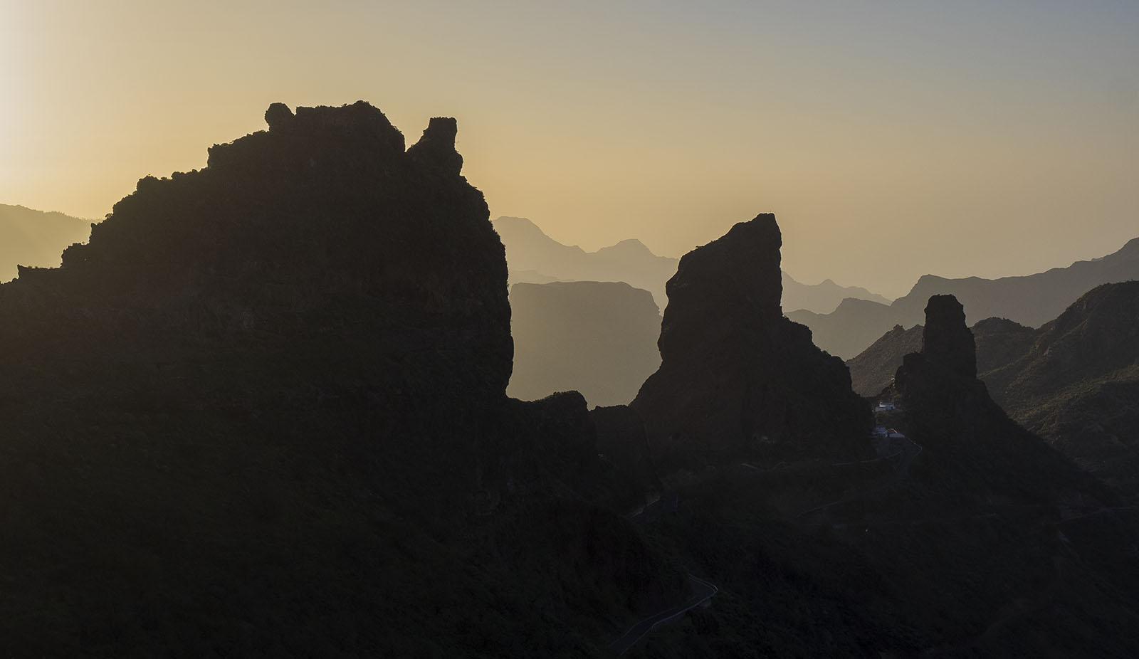 Roque-Bentayga-Village-Gran-Canaria