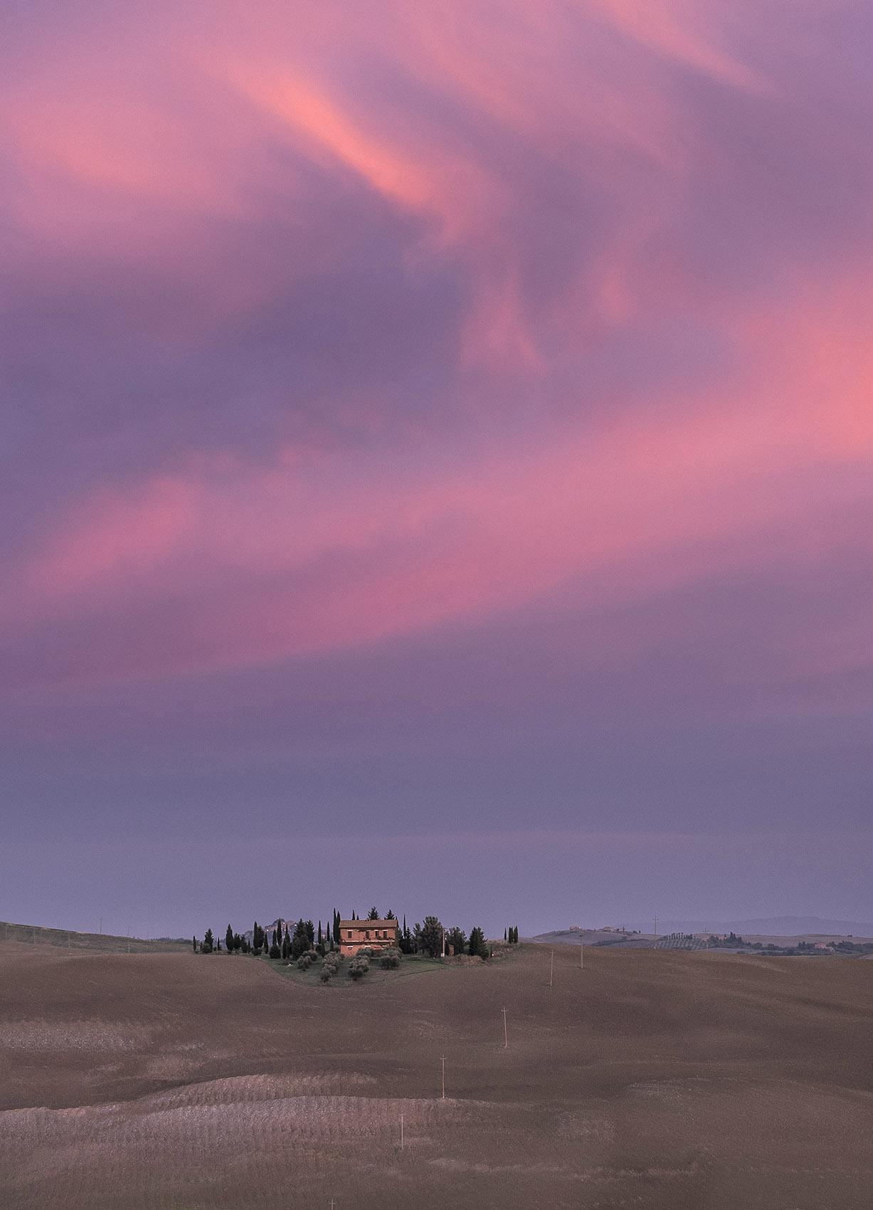 Tuscan-dawn
